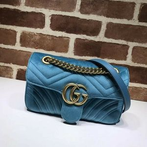 Gucci Marmont handbags